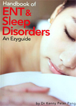 ENT and sleep disorder